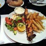 Le Cafe at Nicosia