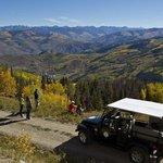 Jeep, Hummer, & ATV Tours