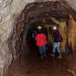 Minas de Oro La Carolina