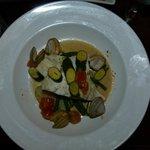 The Tarbot Dish