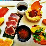 Photo of Caribbean Food Beach Restaurant
