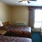 Standard Dbl Queen room