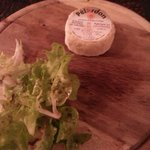 le fromage local