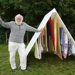 David Bellamy likes the Shieling Dryer