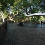 Ulusaba lodge