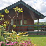 Ben Vorlich 4 Star Holiday Lodge