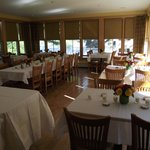 Dining and Function Room