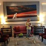 Alluvian Hotel Photo