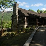 The Lodge at Table Rock State Park