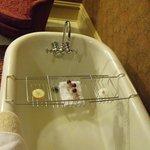 Great tub!!!