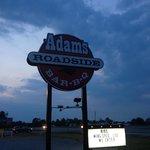 Adam's roadside bar-b-q
