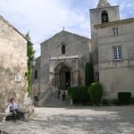 Eglise St-Vincent