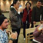 Photo de Popcorn Hostel Haeundae
