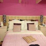 La stanza!!!