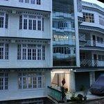 hotel greenland pelling sikkim