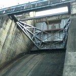 Twa Dam Gate........
