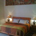 India suite