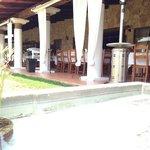 El jardín de Sancris!!