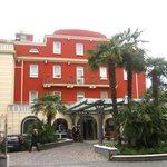 Best Western Hotel Master in Brescia