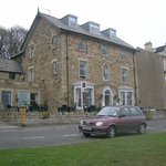 Downcliffe Hotel