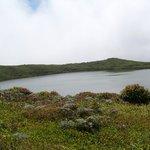 Visita a Laguna el Junco con Purtig