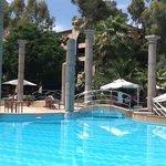 Es Saadi Marrakech Resort - Palace Photo