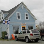 Best Coast Coffee and Gallery - Broad Cove, Lunenburg Co.