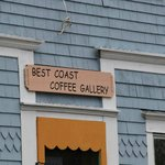 Best Coast Coffee and Gallery - Broad Cove in Lunenburg County
