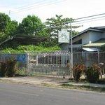Hostal Veraguas, Santiago, Veraguas, Panama