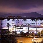 파샤즈 프린세스 호텔