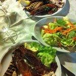 pesce freschissimo !!