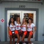 Original Hooters Clearwater