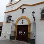 Photo of Church of San Miguel