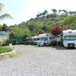 Area Camper Il Pozzo Foto