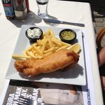 Artys Fish And Chips