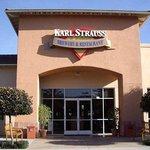 Karl Strauss Brewery