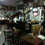 Foto Rick's Cheese Steak Shop