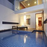 Pool Villa with Loft