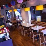 KL Canolog ~ Malaysian Cafe + Asia Pacific Deli • Wellfield Road ~ Cardiff
