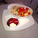 The Healthy Breakfast