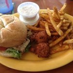 Zdjęcie High Jackers Restaurant