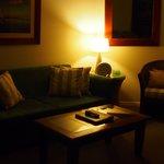(Apt 404) Loungeroom