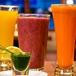 "Fresh Squeezed Juice ""Made to Order"""