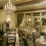 Terra Nova Hotel Restaurant