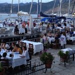 Mavi Deniz Motel Restaurant