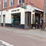 Cafe de Pijp, Amsterdam