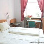 Foto de Hotel Pension Theresia
