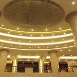 Huangshan Huamao Intl Hotel Foto