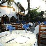 Rafters Restaurant & Bar