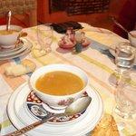 Photo de Riyad des Palmiers Hotel Restaurant